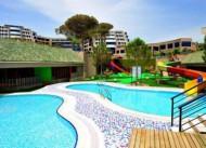 Susesi De Luxe Resort Spa & Golf Hotel