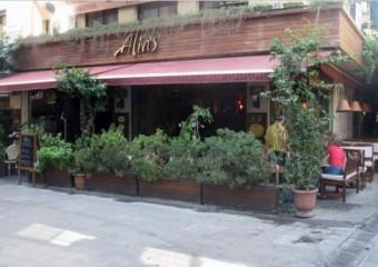 Alin's Cafe & Restaurant Bodrum