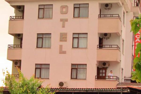 Ak�a�ehir Otel
