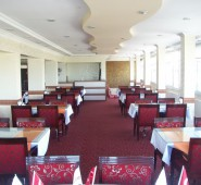 Büyük Bingöl Oteli