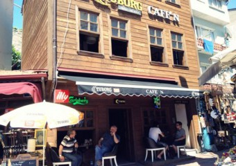 Cafe'N Bistro Amasra