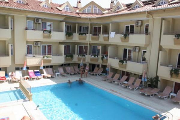Hibiscus Apart Hotel