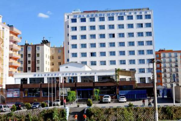 Malabadi Otel