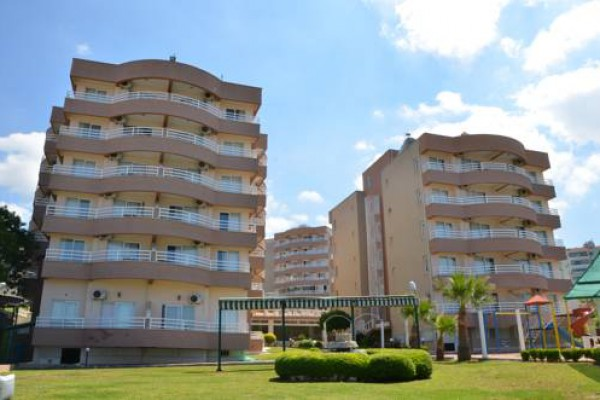 Club Scala Nuova Otel