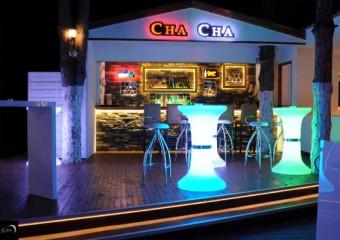 Cha Cha Bar