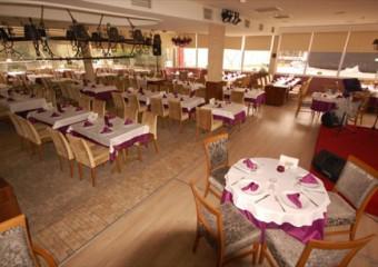 Hicazkar Restaurant