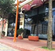Çarıkçı Otel Giresun