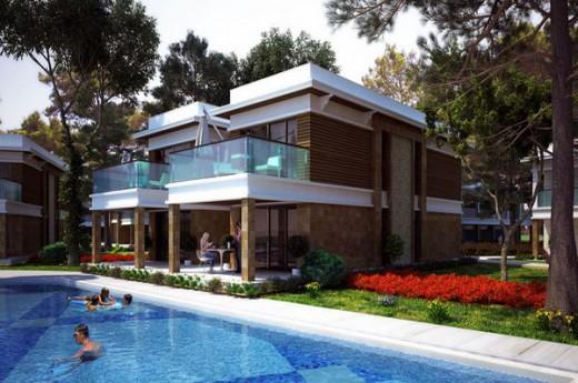 Crystal Hotels Nirvana Lagoon Hotel