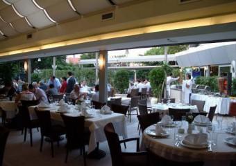 �al�ku�u Restaurant