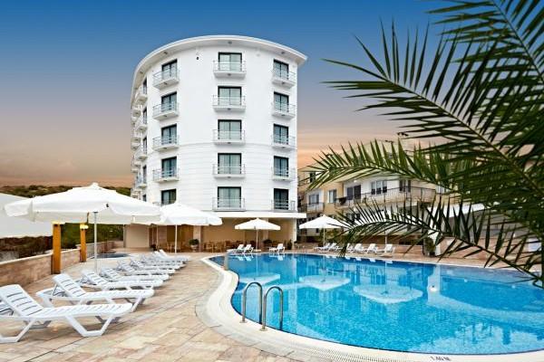 Ayval�k ��nar Hotel