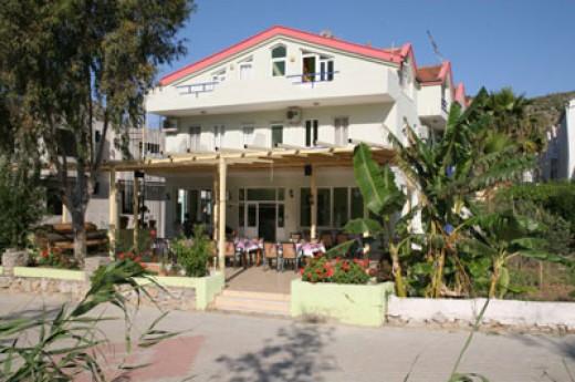 Style Otel & Restaurant
