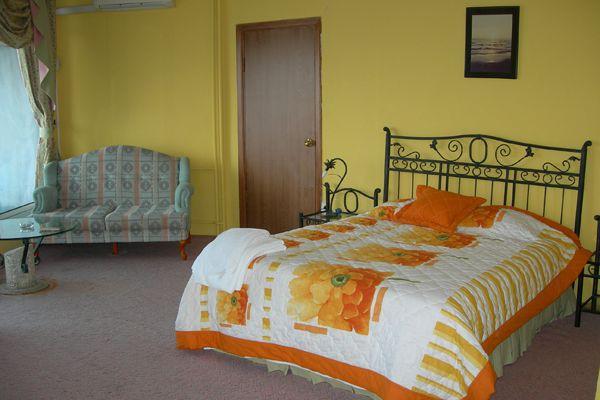 �ile Resort Hotel