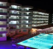 Club Hotel Ulaşlar