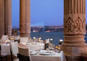 Tu�ra Restaurant & Lounge