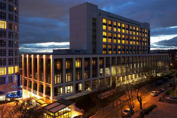 Lugal A Luxury Collection Hotel Ankara