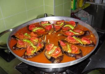 Cooking Alaturka