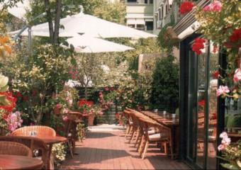Suadiye Cafe