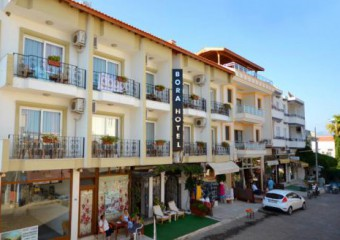 Bora Hotel