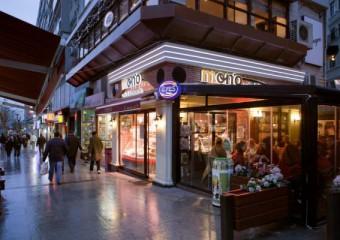 Mono Cafe & Brasserie
