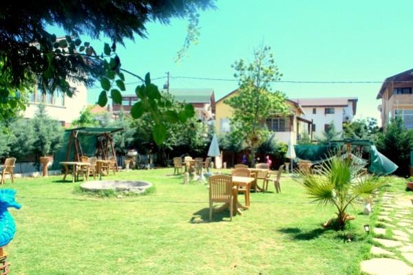 Villa Park Otel