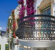 Siesta Beach Apart Hotel