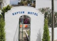 Kaptan Motel Bitez