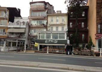 Zıpkın Arnavutköy