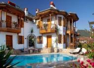 Villa Vali Studyo ve vali bey