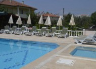 Beray Apart Otel