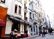 Taksim House Hotel