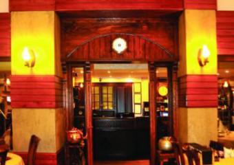 Bo�azi�i Restaurant - Bostanl�