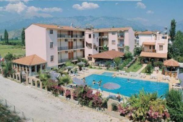 Ilimyra Hotel