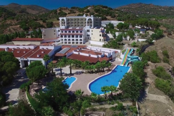 Aydın Dağ Termal Hotel