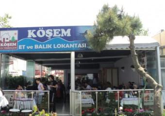 Köşem Restaurant