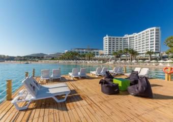Boyalık Beach Hotel & Spa