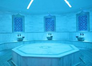 Ba�aranlar Thermal Otel