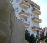 Bilge Apart Otel