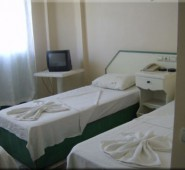 Otel Bella Sarıgerme
