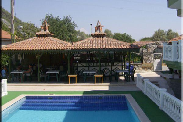 Otel Bella