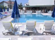 Egeria Park Hotel