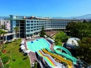 Grand Kaptan Hotel Alanya