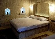 Kapadokya El Puente Cave Hotel