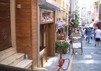 Diyar Cafe