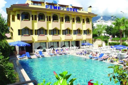 Fame Hotel