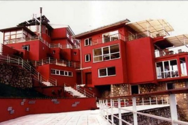 Atherina Hotel