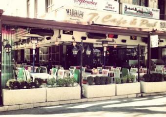Seven Pub & Bistro