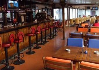 Tramvay Cafe & Restaurant