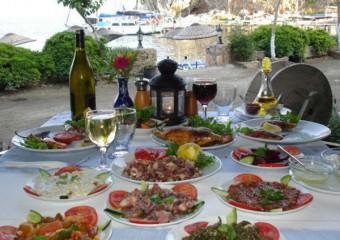 Ortam Restaurant