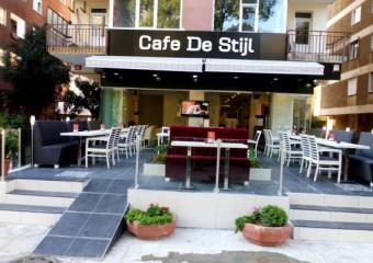 Cafe De Stijl