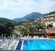 Grand Yaz�c� Mares Hotel
